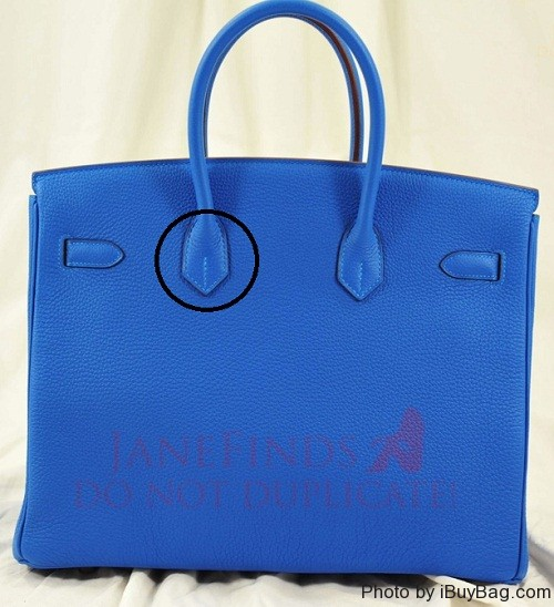 red hermes birkin bag - Designer Handbag Bible ? Hermes Birkin: Fake or Real?